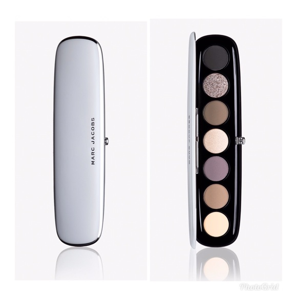 Sephora Other - Marc Jacobs Eyeshadow Palette